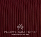 Preview: Paracord Typ 3 Burgundy